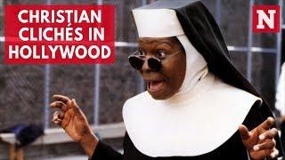 Lazy Movie Clichés About Christians