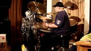Ray's Drums For Funky Town By Lipps, Inc