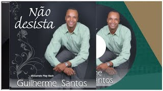 Sertanejo Gospel (Sapateia) Cantor Guilherme Santos