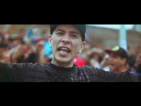 Negro Del Barrio de Esteban El As Letra y Video
