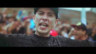 El As! - Negro de barrio (Video oficial)