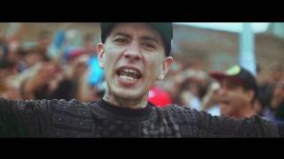 El As! - Negro de barrio (Video oficial)