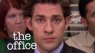 Michael Scott Sensitivity Training - The Office US width=