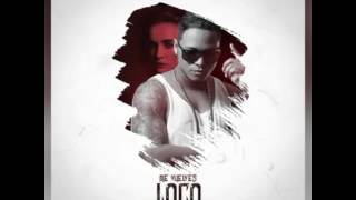 EDDY LOVER - Me Vuelves Loco Prod.Eliel (Preview)
