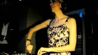 DJ Stella Nutella at SKYBAR
