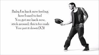 Painkiller - Jason Derulo ft. Megan Trainor (Lyric Video)
