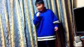 弟熱唱 GONG