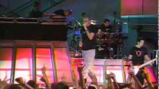 Linkin Park - In The End (live - rock and roll hall of fame)