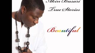 Akin - Beautiful - Wedding Edition (LIVE)