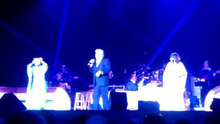 Tony Orlando & Dawn 2016 - Knock Three Times