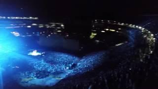 U2 in Boston, Joshua Tree Tour 2017