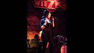 """Lindsay Vendetti """"Cry to Me"""" (Solomon Burke Cover) @ Witzend Live, Venice CA"""