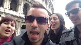 Qualcosa che non c'è - live from Colosseo
