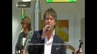Fools Garden - Lemon Tree (Subtitulado) (Live) HD