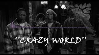 Lil Herb x Lil Bibby x Lil Durk Type Beat ''Crazy World'' (Trap/Drill Type Beat) [Prod.by.Yamaica]