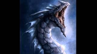 Mythological monster sounds