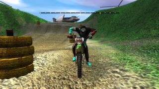 MX vs. ATV Reflex Glitch- Headless Horseman?!?!?