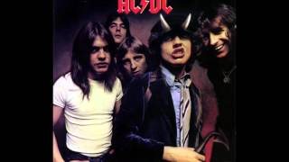 AC/DC Highway To Hell Official Cover (Audio)