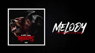 "Lil Durk & Tee Grizzley ""Melody"" (Official Audio)"
