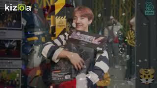 BTS - Chrismas Day by Jungkook and Jimin
