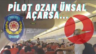 Ozan Ünsal - Çevik Kuvvet - TürkHavaYolları