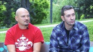 La Familia Vlog - Episodul 5 | Sisu, Puya si Politistii