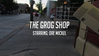 THE GROG SHOP - Chris Bell