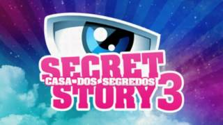 Secret Story 3 - Music by David Carreira