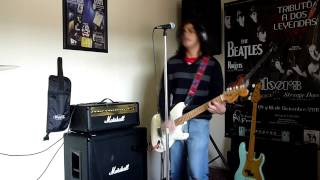 Come as you are - Nirvana (Cover) 2012
