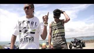 GANSTERITA LOKA- J-BLock Ft Mr Morsi (Official Video)