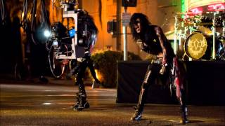 Black Veil Brides - Rebel Love Song Making Of