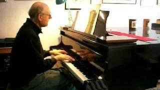 Julio Iglesias and Cecilia: A Veces Tú, A Veces Yo - piano version