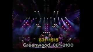 michael jackson - 'victorytour' - jerry lewis m.d. telethon - wrtv 6 - indianapolis - 1984