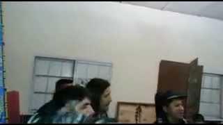 ACTITUD ANDINA feria urkuíña 29/11/2014 huayños