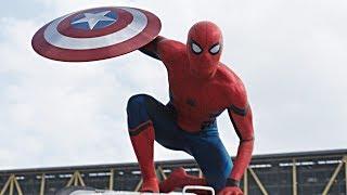 6 Fehler In Marvel-Filmen, Die Dir Entgangen Sind