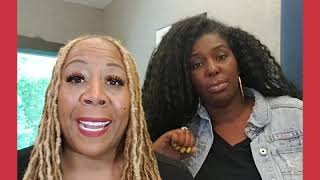 Katt Williams is missing! Busta Rhymes and STEROIDS! Wendy Why???