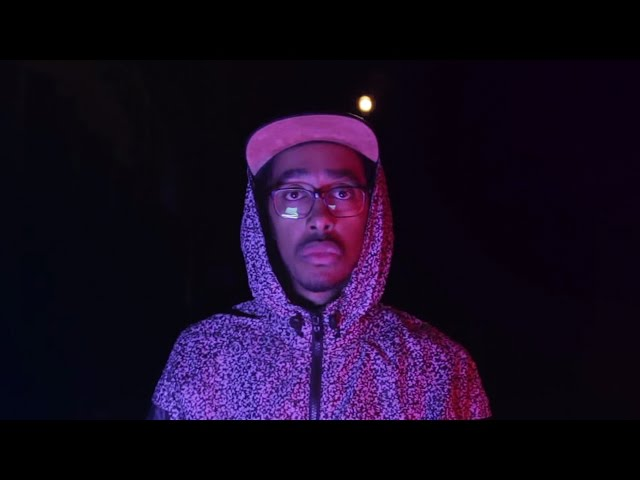 Videoclip oficial de la canción Back Of My Mind de Oddisee