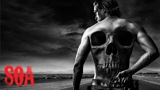 Sons of Anarchy - Damned ☠