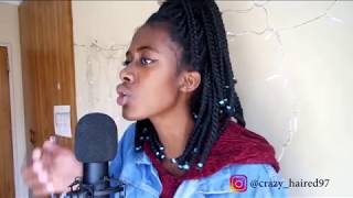 Gazza ft Jeiyo - Uuyuni ( Elma's cover )