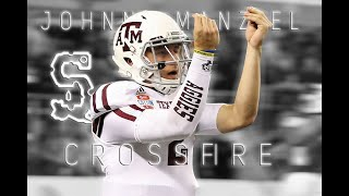 "Johnny Manziel || ""ComebackSzn"" 