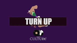 "Travis Scott Type Beat x Moneybagg Yo Type Beat ""TURN UP"" | 2018 Trap Beat | Prod. by CULTUR€"