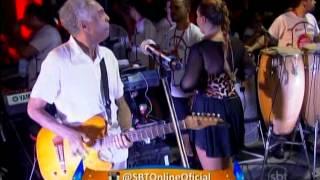 Swing da Cor | Daniela Mercury | Carnaval 2014