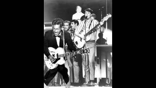 Surfin' Little Sixteen - Chuck Berry feat. The Beach Boys