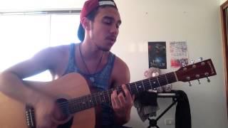 Milo Trix - You Me At Six - Room To Breathe (Live Acoustic