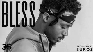 "Future type beat - ""Bless"" (Metro Boomin type beat 2017) prod by Euro$"