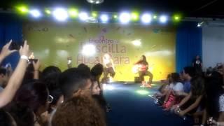 Priscilla Alcântara em Fortaleza- Tudo é teu