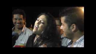 india en el Festival Internacional de la salsa en Boca del Río.wmv
