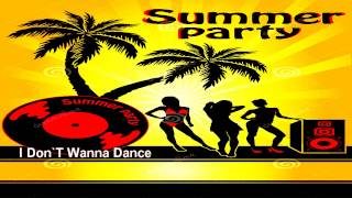 VASEA -  I Don`T Wanna Dance (cover) Eddy Grant