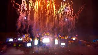 Tomorrowland 2017 - Armin van Buuren vs Vini Vici feat. Hilight Tribe - Great Spirit