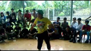 Battle in Tra Vinh city - Battle(Max+Sez) vs Zippo(Cover+Small-ant)
